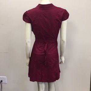 ModCloth fervour red dress Size XL